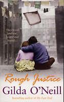 Rough Justice, O'Neill, Gilda, Very Good Book