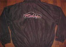 Circuit City Roadshop Mobile Electronics Specialist Associates Black Jacket 2XL