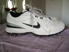 NIKE  Mens Golf Lace UP Shoes Size 10.5