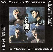 Caught in the Act: we Belong Together-six years of success/CD-Top-stato