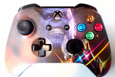 Custom Xbox One Controller 'Thanos' Matte Finish