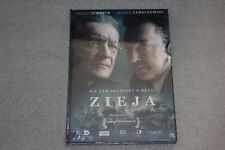 Zieja (wydanie książkowe) (DVD+CD) POLISH RELEASE