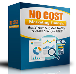 No Cost Marketing Funnels - NO COST SYSTEM To Create A Money Making Funnel