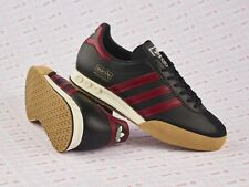ADIDAS ORIGINALS KEGLER SUPER OG BLACK / BURGANDY SIZE? UK SIZES 6 7 8 9 10 11