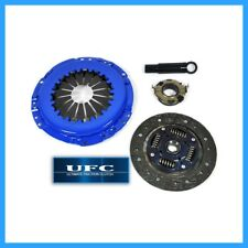 UFC STAGE 1 CLUTCH KIT COROLLA DLX ALL-TRAC 4AFE 4WD MR2 SUPERCHARGED 4AGZE 1.6L