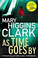 As Time Goes By,Mary Higgins Clark- 9781471154140