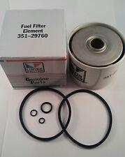 Lister Petter Fuel Filter Element ST TS TR TX LPW LPA HA HR JA JW 351-29760