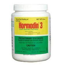 1/2 lb Hormodin Rooting Hormone Powder #3 0.8% IBA (8 oz)  Indole-3-butyric acid