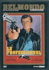 DVD ZONE 2--LE PROFESSIONNEL--BELMONDO/HOSSEIN/LAUTNER