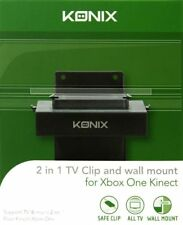 Support Télévision Konix pour Mur Kinect Xbox One
