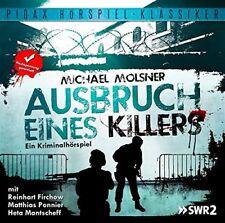 Michael Molsner - Ausbruch eines Killers