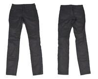 G-Star Lynn Mid Skinny Schwarzem Denim Damen Jeans W24 L30