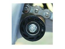 Ketten Roller schwarz 42mm Motocross Enduro YZF RMZ KTM KXF TM crf exc