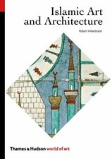 Islamic Art and Architecture (World of Art) (Paperback), Hillenbrand, Robert