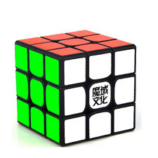 Moyu WeiLong GTS V2 3X3X3 Magic Cube Twisty Puzzle for funny Toys Black GTS2