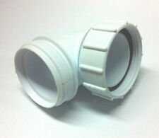 HepVo KNUCKLE 87 1/2d BEND ADAPTOR 32mm (only)