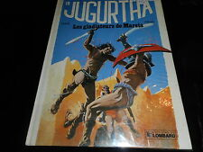 Franz / Vernal : Jugurtha 12 : Les gladiateurs de Marsia EO Lombard 1984