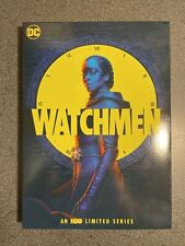 WATCHMEN * HBO Limited Series * DVD * DC