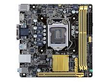 ASUS H81I-PLUS HDMI, SATA 6Gb/s, USB 3.0, LGA1150  Mini ITX Motherboard 4th GEN