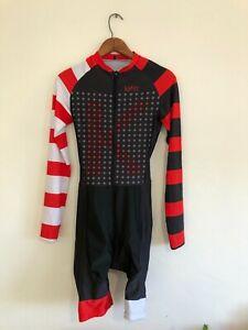 Kafitt cycling suit