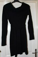 Bay Soft Knit Belted Tunic Dress Size 10