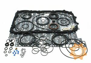 TOYOTA A340E A340F A340H AUTOMATIC GEARBOX TR060SN / 09D OVERHAUL KIT