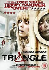 Triangle [DVD], , Used; Acceptable DVD