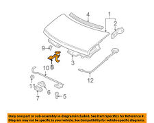 GM OEM Hood-Safety Catch Latch Lock 15186174