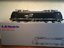 LSModels  loco BR 185 564-2 de CFL Cargo  en digital DC