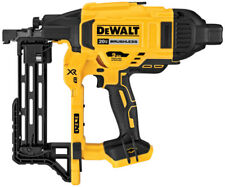 NEW DeWalt DCFS950B 20V MAX CORDLESS XR 9 GA Cordless Fencing Stapler  Bare Tool