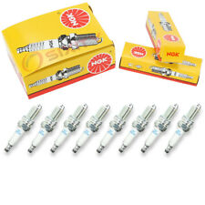 8 pc 8 x NGK Standard Plug Spark Plugs 4339 DCPR8E 4339 DCPR8E Tune Up Kit cc