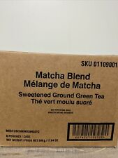 Starbucks Original Matcha Blend Case Of 6