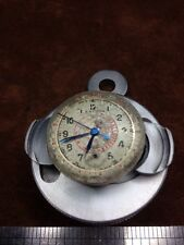 Vintage Easton Column Wheel Chronograph Movement, Swiss Made, Blued Hands