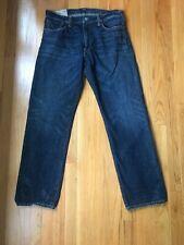 Polo Ralph Lauren Jeans Denim Mens 33 x 32