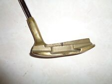 "Jerry Barber J-1  37"" Right Handed Putter"