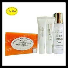 Dr. Alvin Professional Skin Care Formula All In 1 Maintenance Set 100% Authentic