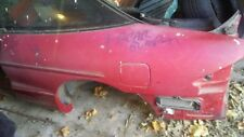 Red Ford Probe Drivers Side Rear Quarter Panel for 1993-1997