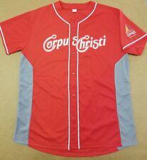 check out ebf17 ba89d Red Minor League Baseball Fan Jerseys for sale | eBay