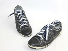 Tamaris Damen Sneaker Low Freizeitschuhe Halbschuhe Schuhe Gr. 37 Schwarz