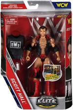 Scott Hall - WWE Elite 51 Mattel Toy Wrestling Action Figure