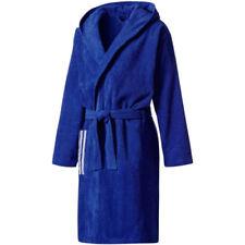 Ropa de baño de hombre en color principal azul 100% algodón
