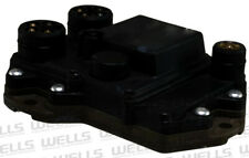 Ignition Control Module WVE BY NTK 6H1176