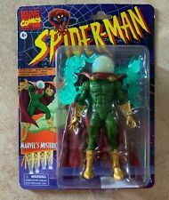 """Marvel Legends Mysterio Retro Collection 6"""" Figure Spider-Man New In Hand 🔥"""