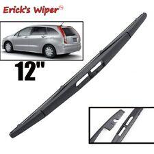 """12"""" Rear Window Wiper Blade For Honda Stream 2007-2014 13 Windshield Windscreen"""