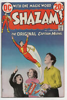 Shazam 2 DC 1973 VF NM 1st Mister Mind Infinity Cover Captain Marvel