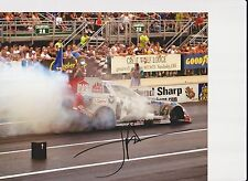 JOHN FORCE 16X CHAMP SPECIAL PAINT SCHEME,HAND SIGNED IN BLACK,ORIGINAL!