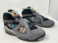 Nike Air Jordan 8 Retro N7 Pendleton  CQ9601 001 Men's Sz 13  NO BOX