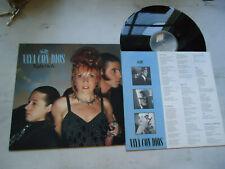 LP VAYA CON DIOS - NIGHT OWLS 1990 + OIS