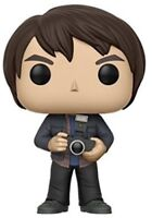 Funko Pop! Television: Stranger Things S2 - Jonathan W/Camera [New Toy] Vinyl