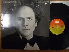 85259 Art Garfunkel - Scissors Cut - 1981 LP